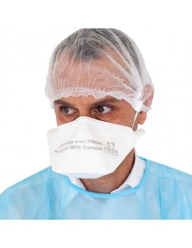 Masque FFP2 personnalisable